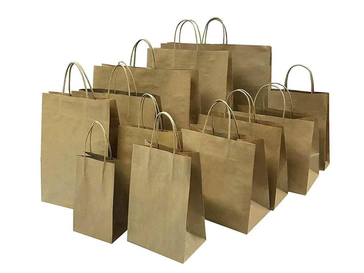Why Paper Bags Have Become So Popular