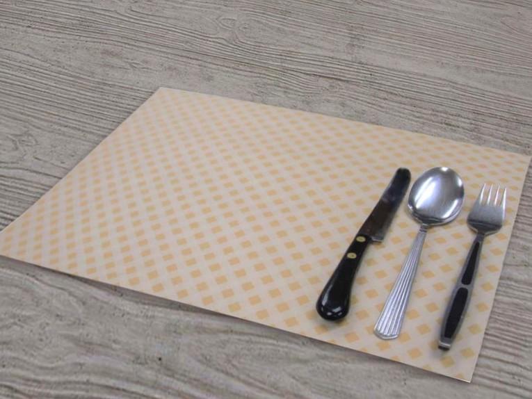 Eco-friendly Checked Multi-purpose Paper