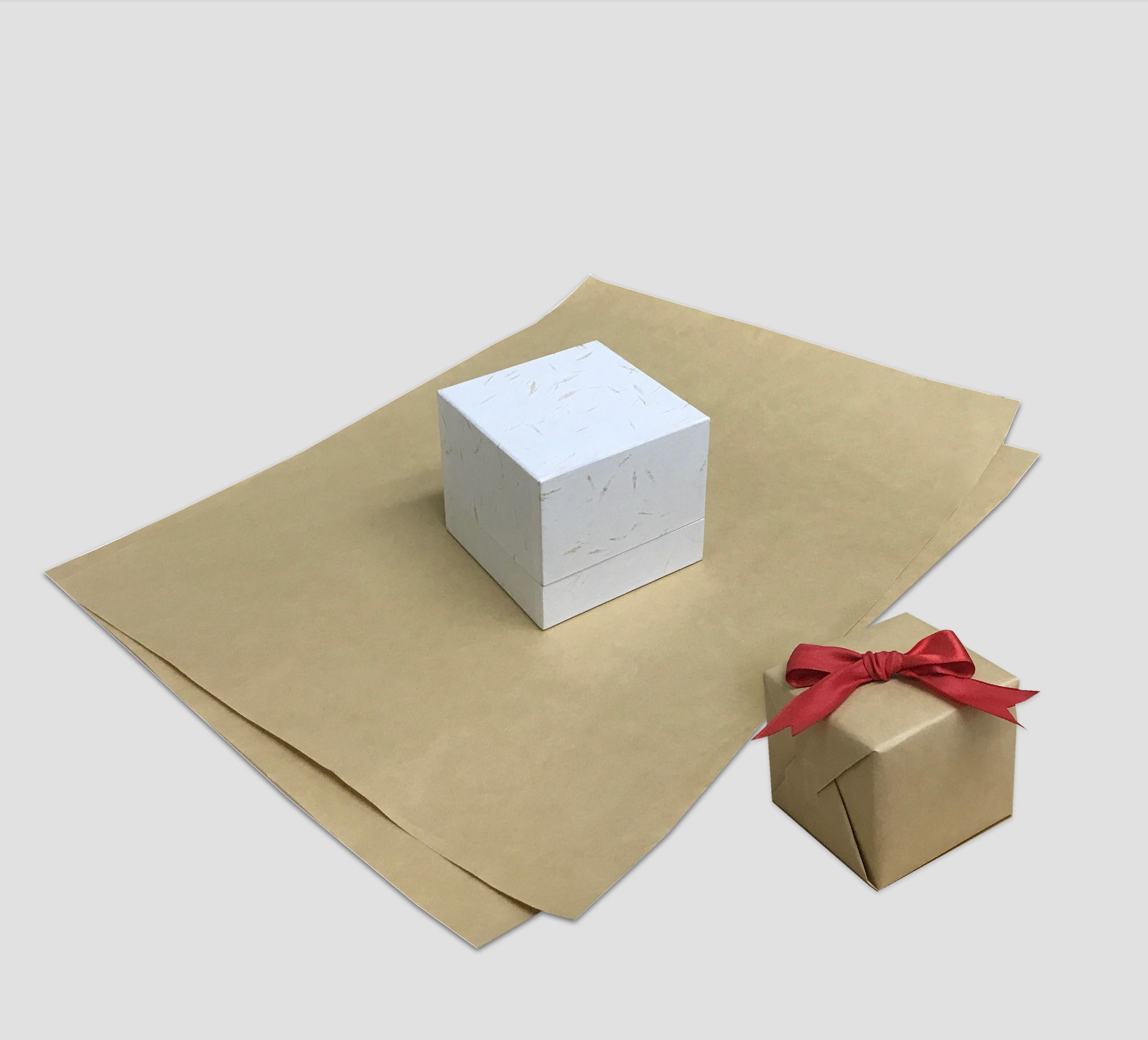 Eco-friendly Brown Multi-purpose Paper